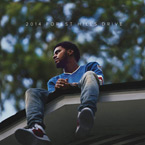 J. Cole - 2014 Forest Hills Drive Cover