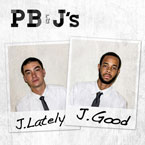 J.Lately &amp; J.Good - PB&amp;Js Cover