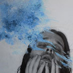 JMSN - JMSN (The Blue Album) Cover
