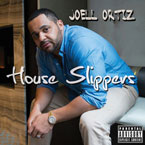 Joell Ortiz - House Slippers Cover