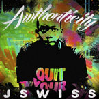 JSWISS - Awthenticity Cover