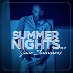 June Summers - Summer Nights Cover