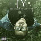 J.Y. - The Slave Shift: Falling Up Cover