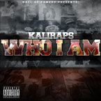 KaliRaps - Who I Am Cover