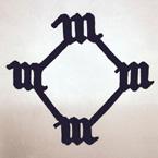Kanye West - So Help Me God Cover