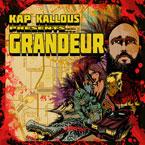 Kap Kallous - Grandeur Cover