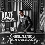 KAZE - Black Kennedy Artwork