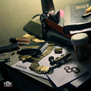 Kendrick Lamar- #Section80 Artwork