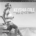 Keyshia Cole - Point of No Return Cover