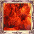 Kid CuDi - Indicud Artwork