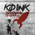 Kid Ink - Rocketshipshawty Cover