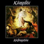 Komplex - Redemption Artwork