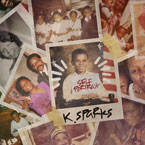 k-sparks-self-portrait