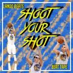 Lando Beats - Shoot Your Shot Cover