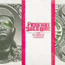Freeway and Jake One - The Stimulus Package Cover