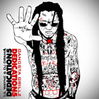 Lil Wayne - Dedication 5 Cover