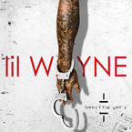 Lil Wayne - Sorry 4 The Wait 2 Cover