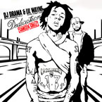 Lil Wayne - The Dedication Cover