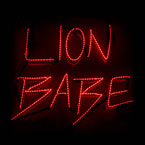 LION BABE - LION BABE EP Cover