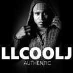 LL Cool J - Authentic Cover