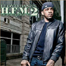 Lloyd Banks - The Hunger For More 2 Cover