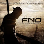 Lloyd Banks - All or Nothing Vol. 1: Failure's No Option Cover