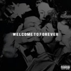 Young Sinatra: Welcome to Forever Cover
