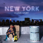 Mack Wilds - New York: A Love Story Artwork