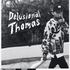 Mac Miller - Delusional Thomas Artwork
