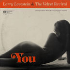 Larry Lovestein (Mac Miller) &amp; The Velvet Revival - You EP Cover