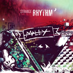 MaLLy - Strange Rhythm Artwork