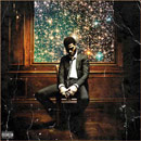 Kid Cudi - Man on the Moon II: The Legend of Mr. Rager Artwork