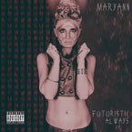 Maryann - Futuristic Always Cover