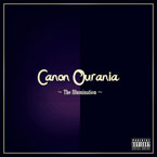 Mélat - Canon Ourania: The Illumination EP Cover