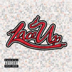 Machine Gun Kelly - Lace Up Cover