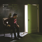 Mayer Hawthorne - Where Does This Door Go Cover
