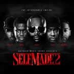 Maybach Music Group - Self Made Vol. 2 Cover