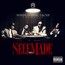 Maybach Music Group - Self Made Vol. 1 Artwork