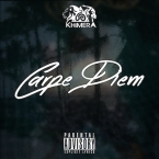 Monty C. Benjamin - Carpe Diem Cover