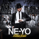 Ne-Yo - Libra Scale Artwork