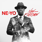 Ne-Yo - Non Fiction Cover