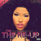 Nicki Minaj - Pink Friday: Roman Reloaded (The Re-Up) Cover