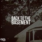 OCD: Moosh & Twist - Back to the Basement Artwork