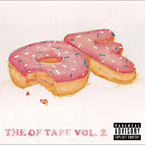 Odd Future - The Odd Future Tape Vol. 2 Artwork