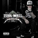 Paul Wall - Heart of a Champion Cover