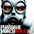 Pharoahe Monch - W.A.R. Artwork