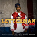 Phil Adé - The Letterman Cover