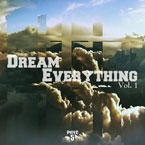 Dream Everything Volume 1 EP Promo Photo