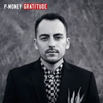 P-Money - Gratitude Cover