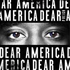 P. Reign - Dear America Cover